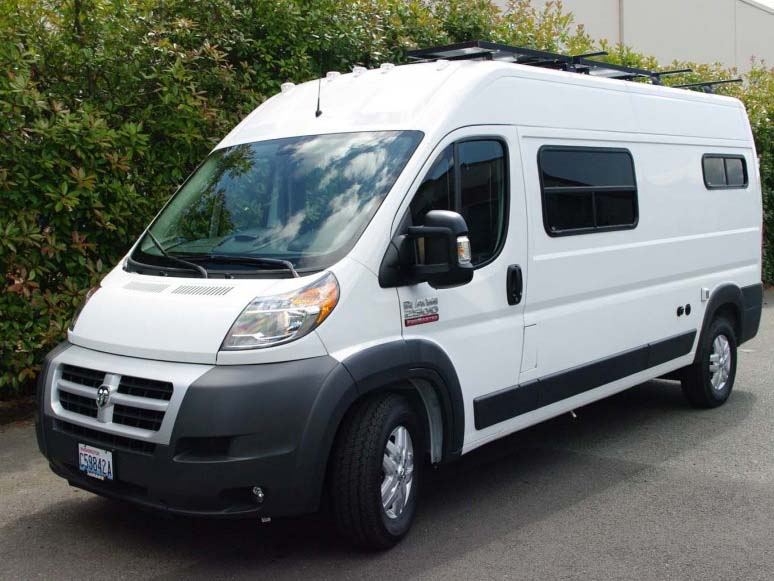 Ram Promaster Van Conversion Windows Motionwindows Com