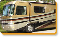 custom rv windows