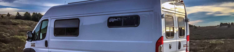 Van Conversion Windows Campervan Windows Motionwindows Com
