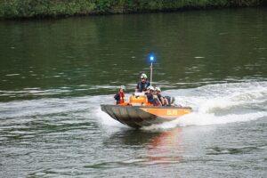 boating emergency kit